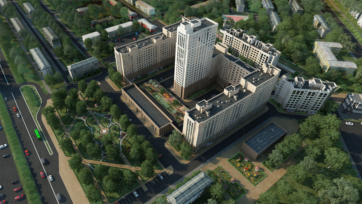 Коммерческая недвижимость в Москва.красная поляна поиск Коммерческой недвижимости Перовское шоссе